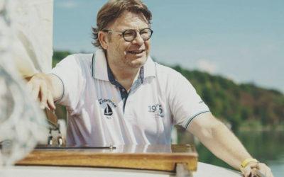 Seensucht Segelsport