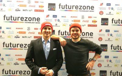 futurezone Award für Crewbands