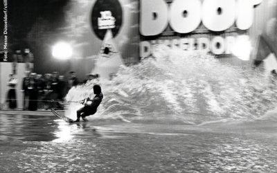 Boot Düsseldorf, die 50ste!