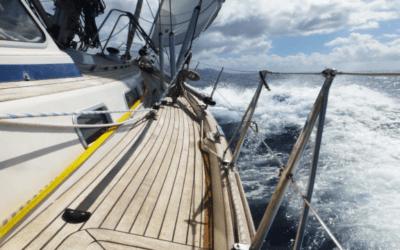 Atlantik-Überquerung, die 66ste!