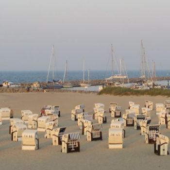 Ostsee-Segeltörn zu gewinnen!