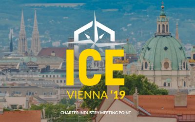 B2B: ICE in Vienna