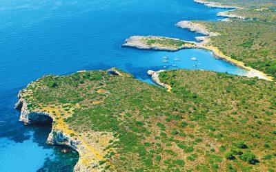 Balearen Teil 1: Mallorca zu Wasser