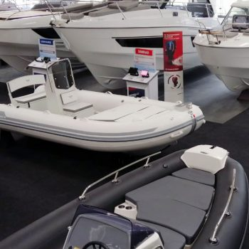 24. & 25. 10: Hausmesse bei ProYachting