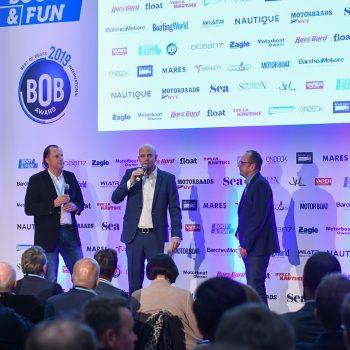 BOB-Awards: Doppelsieg für Österreich!