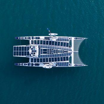 Mit Wasserstoff über den Atlantik