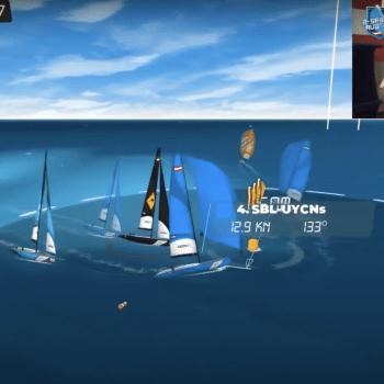 Duell, rein virtuell