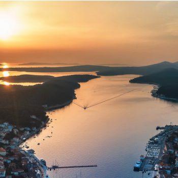 Kroatische Kurtaxe: –20%