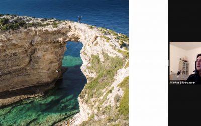 Daheim im Mittelmeer