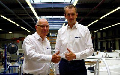 Neuer Boss bei Bavaria