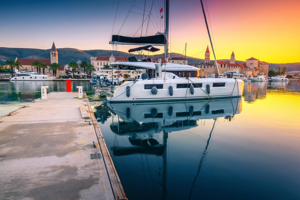 Küstenhandbuch Kroatien und Montenegro – mit Gewinnspiel!